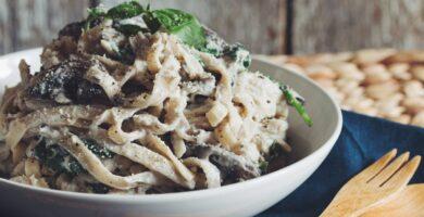 8 Ideas de Cenas Veganas para los Románticos