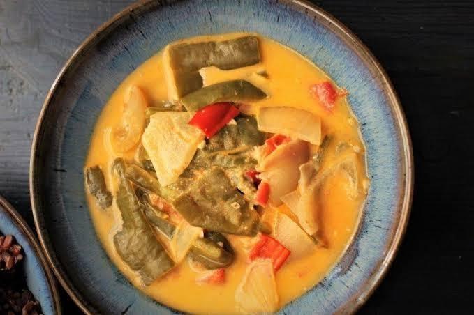 Comida de Bután - Ema Datshi