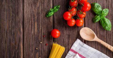 Las 10 Mejores Comidas Fáciles de 30 Minutos