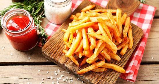 Las comidas que más triunfan en Instagram