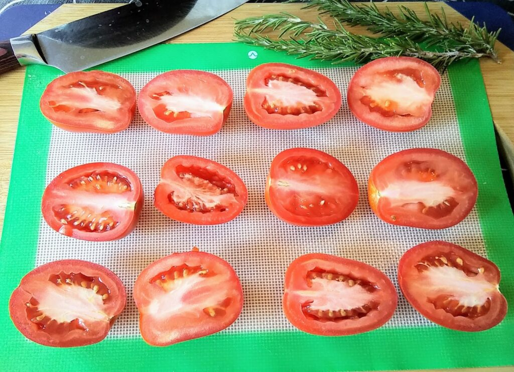 Los tomates son saludables